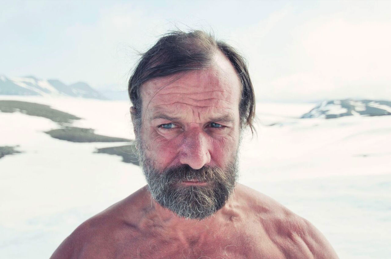 The Wim Hof Method Explained By The Iceman Himself