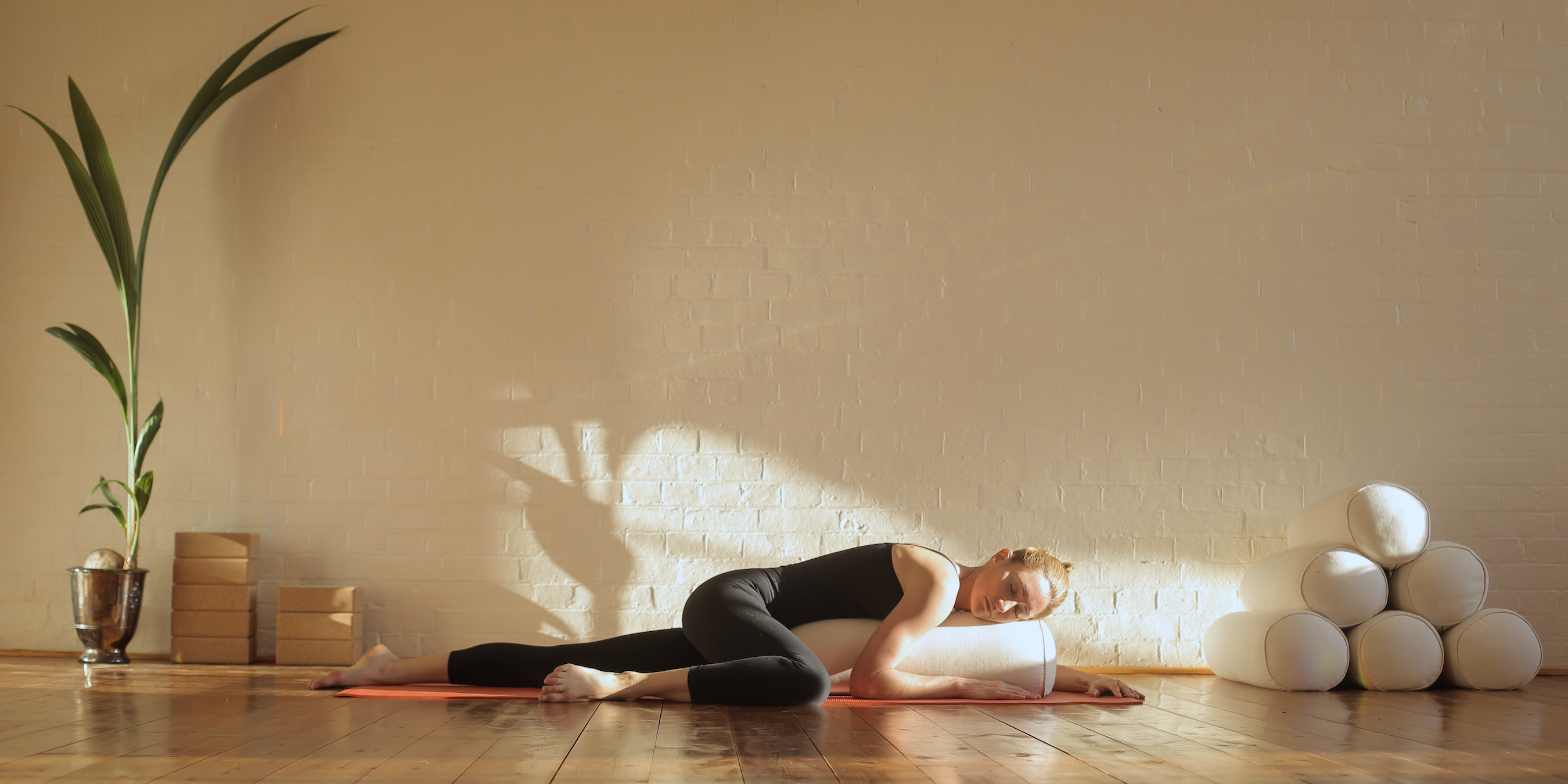 Yin Yoga Poses Paul Grilley